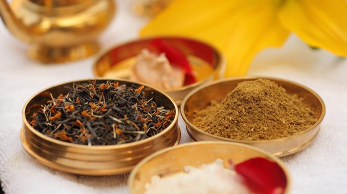 The Lodhi spices