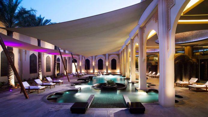 Al Areen Palace & Spa, Bahrain