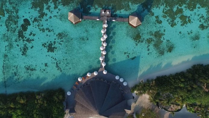 Hideaway Beach Resort & Spa, Maldives
