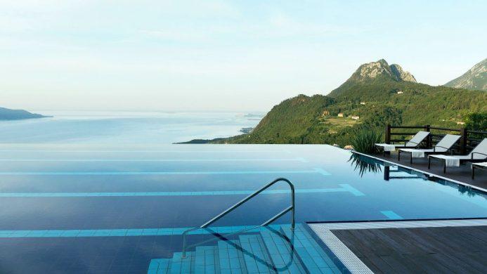 Lefay Resort Spa Lago Di Garda Italy