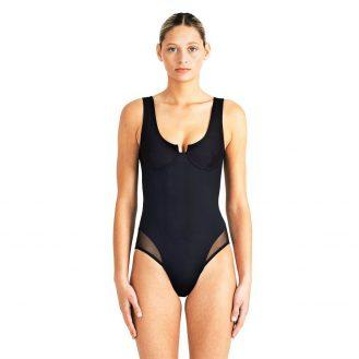 Beth Richards Madonna swimsuit