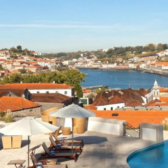 The Yeatman Portugal