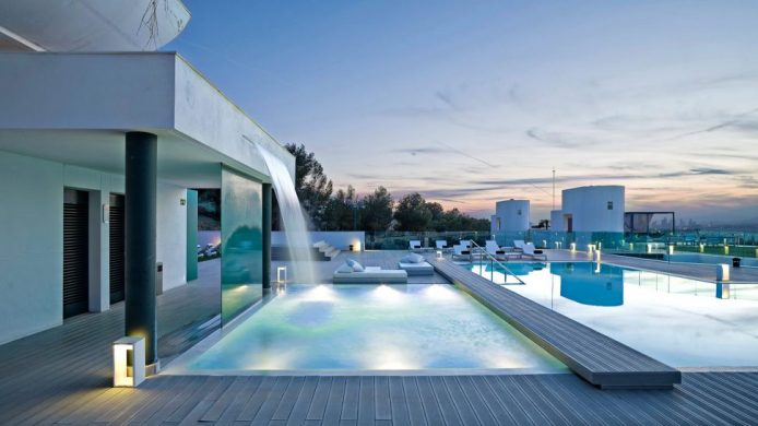 SHA Wellness Clinic, Spain