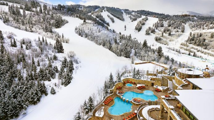 St. Regis Deer Valley Resort
