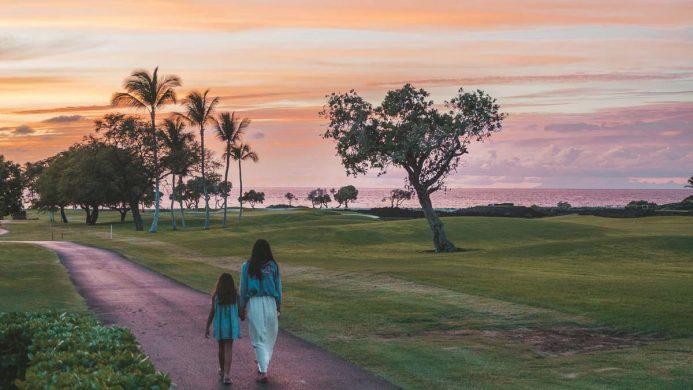 The Big Island with Kids