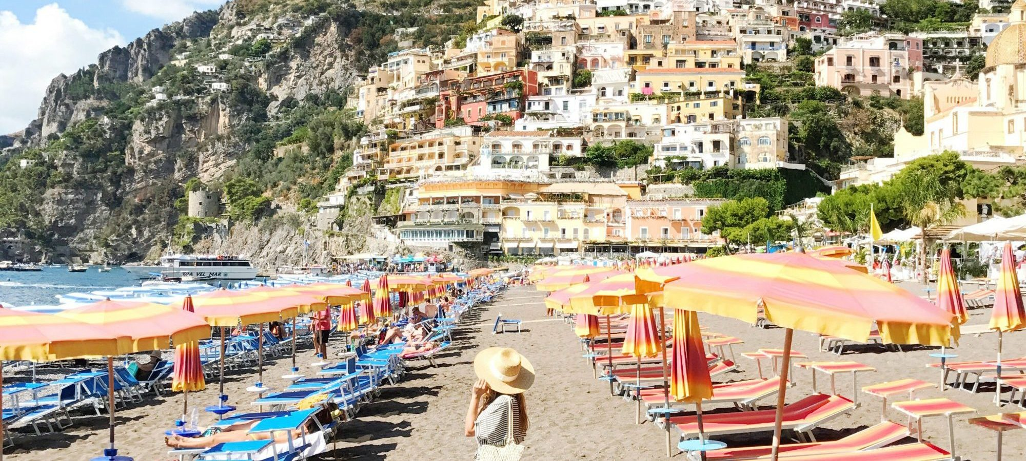 Destination Guide To The Amalfi Coast Passport Magazine