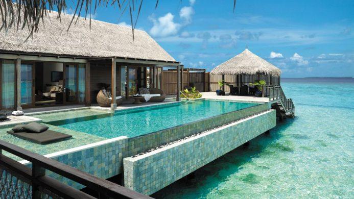 Shangri-La's Villingili Resort
