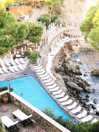 Mezzatorre Resort and Spa Amalfi