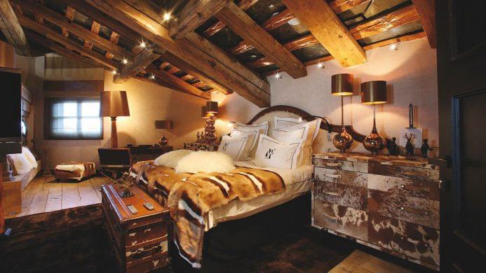 Hotel Le Saint Roch room