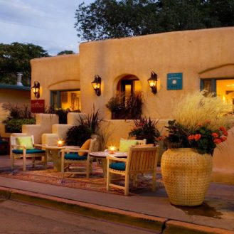 The Inn of Five Graces Santa Fe