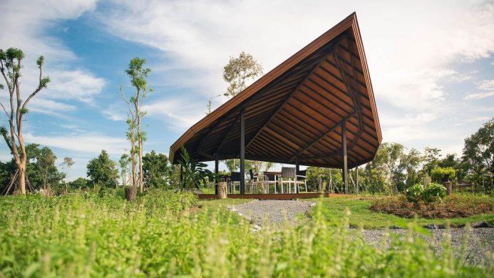 North Hill City Resort Chiang Mai garden