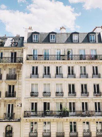 Maison Albar Paris Hotel Celine street view