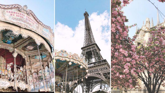 Perfecting a Weekend in Paris