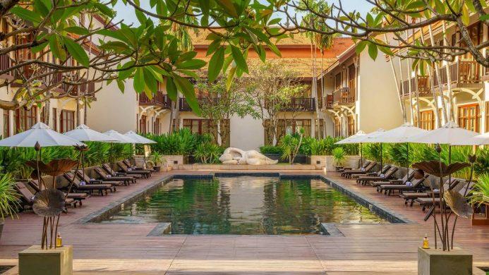 Anantara Siem Reap Cambodia