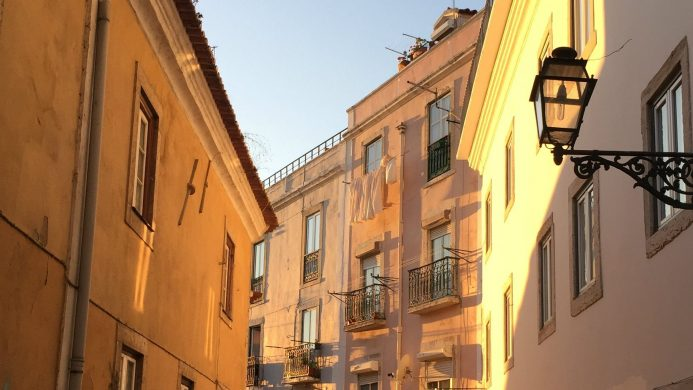 Destination Guide to Lisbon