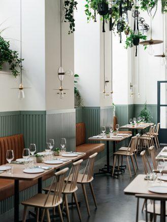 Prado Restaurant