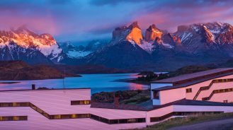 Patagonia hotels