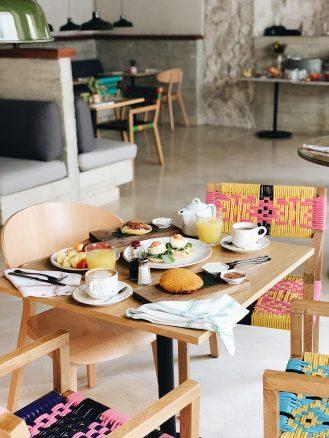 Cartagena cuisine