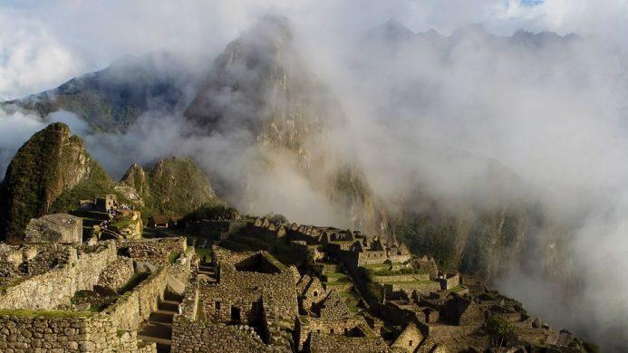 Inkaterra Machu Picchu Pueblo Hotel, Machu Picchu, Peru Inca Trail
