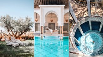 Marrakech Travel Diary
