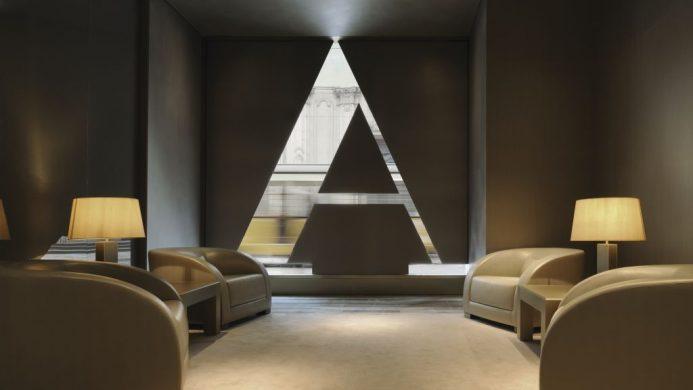 Armani Hotel Milano Giorgio Armani
