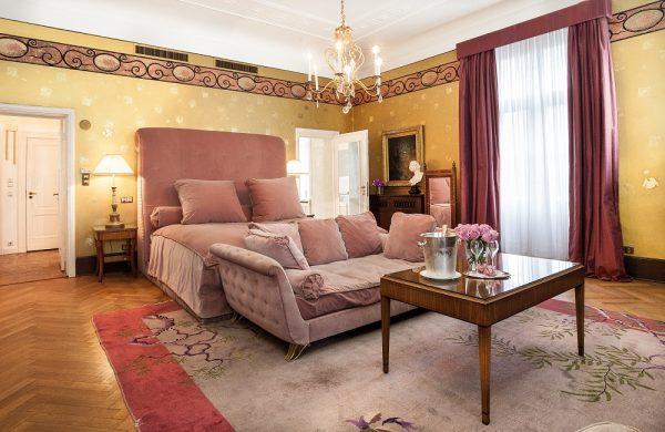 Patrick Hellmann Schlosshotel Karl Lagerfeld