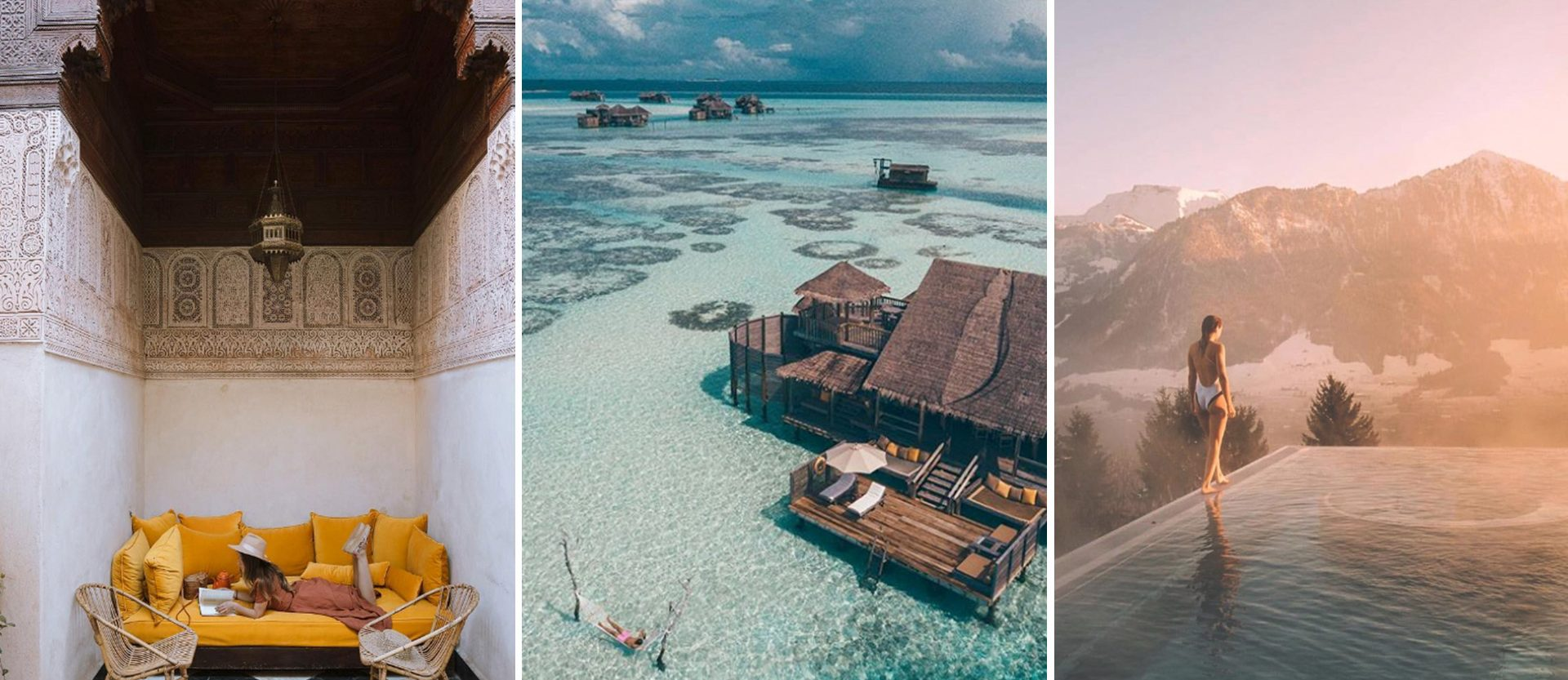 The 10 Most Instagrammable Hotels In The World Passport Magazine Kiwi Collection