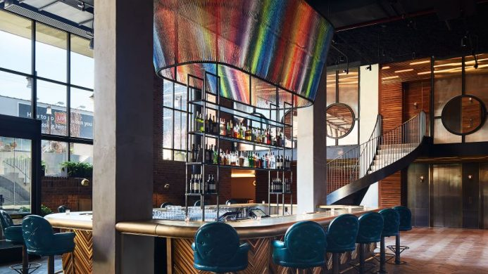 The Williamsburg Hotel best new hotels in NYC