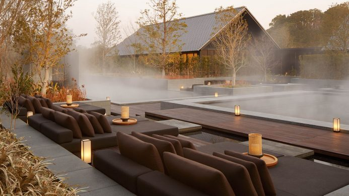 Best Spas to Treat Yourself Around The World
