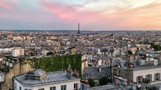 destination guide paris