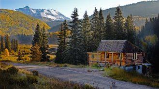 Luxurious country retreats