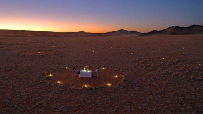 Namibia safari hotels