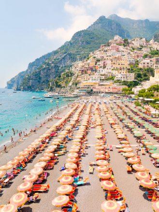 Gray Malin Italy