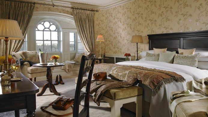 Mount Juliet suite