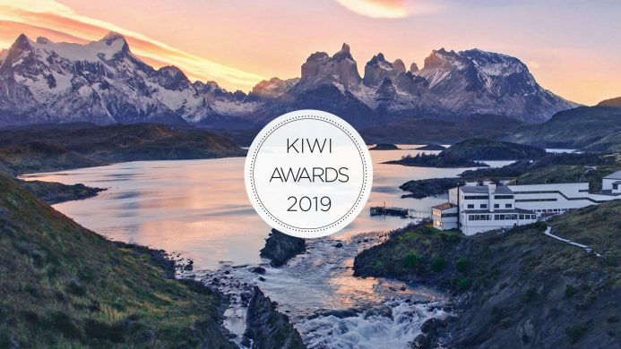 2019 Kiwi Collection Hotel Awards