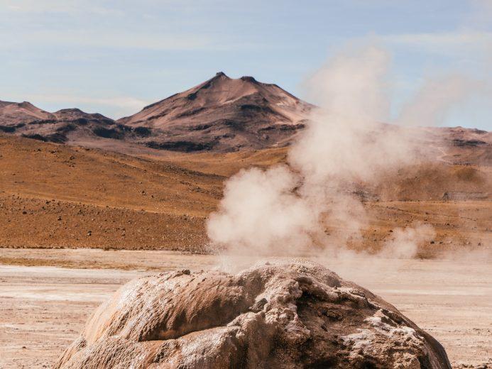 Tierra Atacama Hotel & Spa excursions geysers