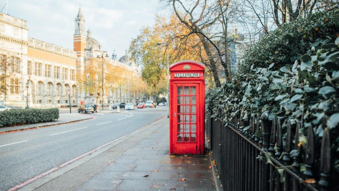 Destination Guide to London