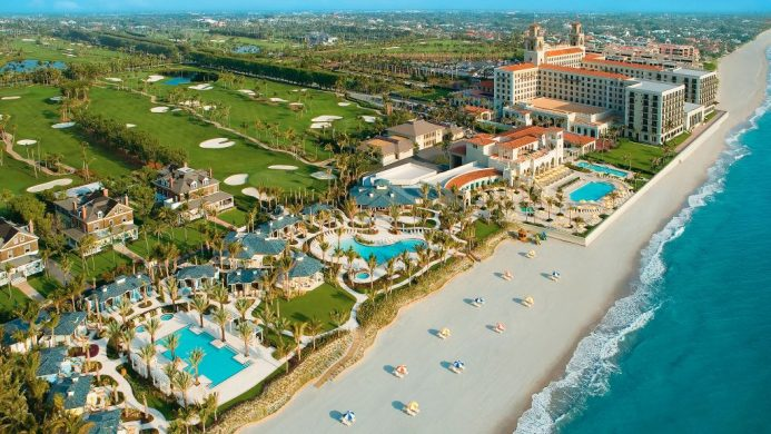 The Breakers Palm Beach | United States