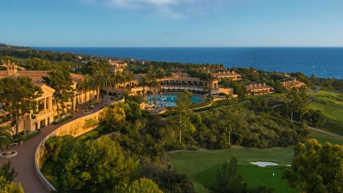 The Resort at Pelican Hill | United States