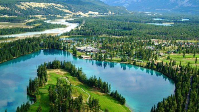 Fairmont Jasper Park Lodge | Canada