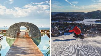 last-minute sun or ski holidays