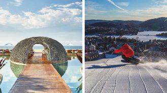last-minute sun or ski holidays