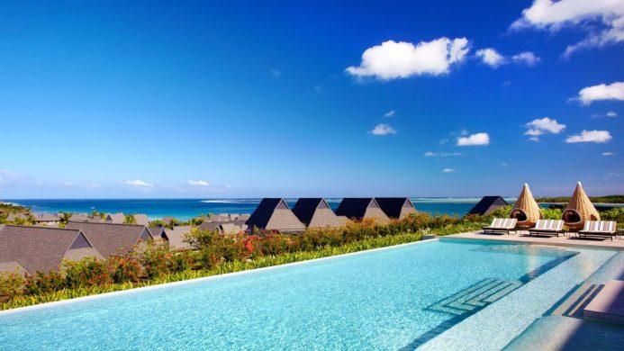 InterContinental Fiji Golf Resort and Spa pool