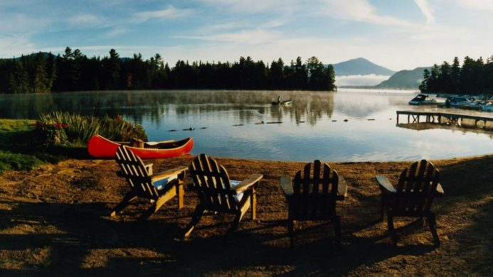 Where to Long Weekend in the US This Summer