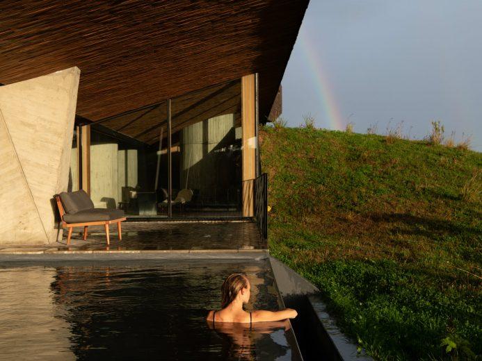adventure honeymoon in chile