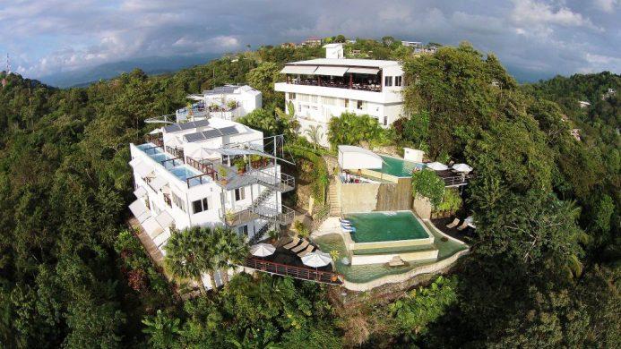 best hotel pools