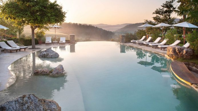 The Best Pools For Every Zodiac Sign