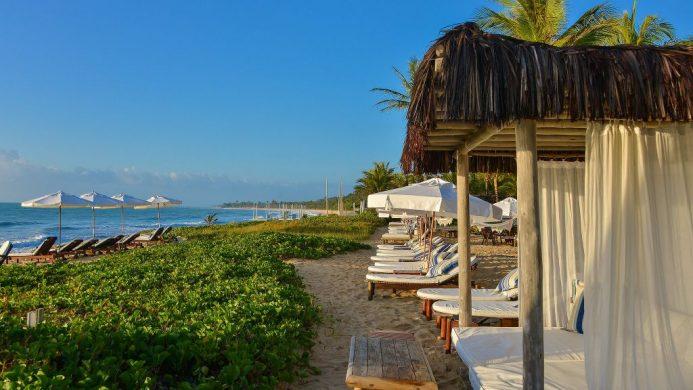 Villas de Trancoso's Beach Villas