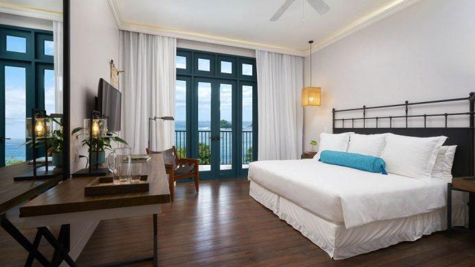 Hotel Santarena suite