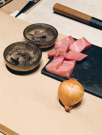 Sushi Hayakawa Tokyo